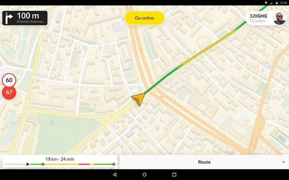 Taximeter screenshot 12