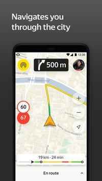Taximeter screenshot 2