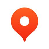 Yandex.Maps simgesi