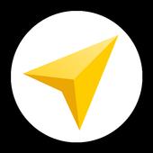Яндекс.Навигатор иконка
