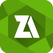 ZArchiver आइकन
