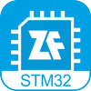 ZFlasher STM32 icon