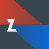 ZUGate ikon