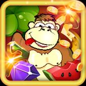 Веселая Игрушка - Необыкновенное Приключение иконка
