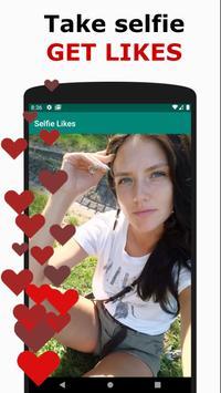 Selfie Likes - swipe profiles poster