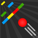 Running ball colors APK
