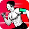Leap 跑步记录 - 跑步追踪,减肥应用 图标