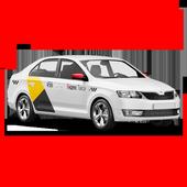 Срочная работа в такси 0+ icon