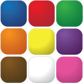 Toddler Colors icono