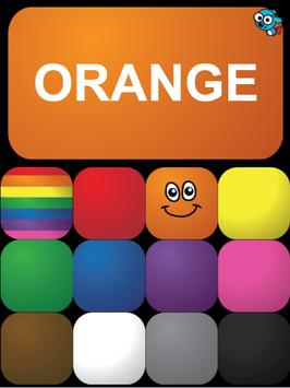 Toddler Colors screenshot 2