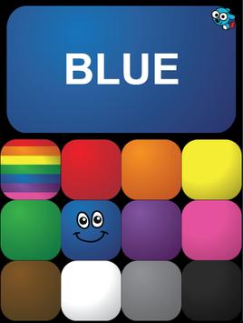 Toddler Colors screenshot 7