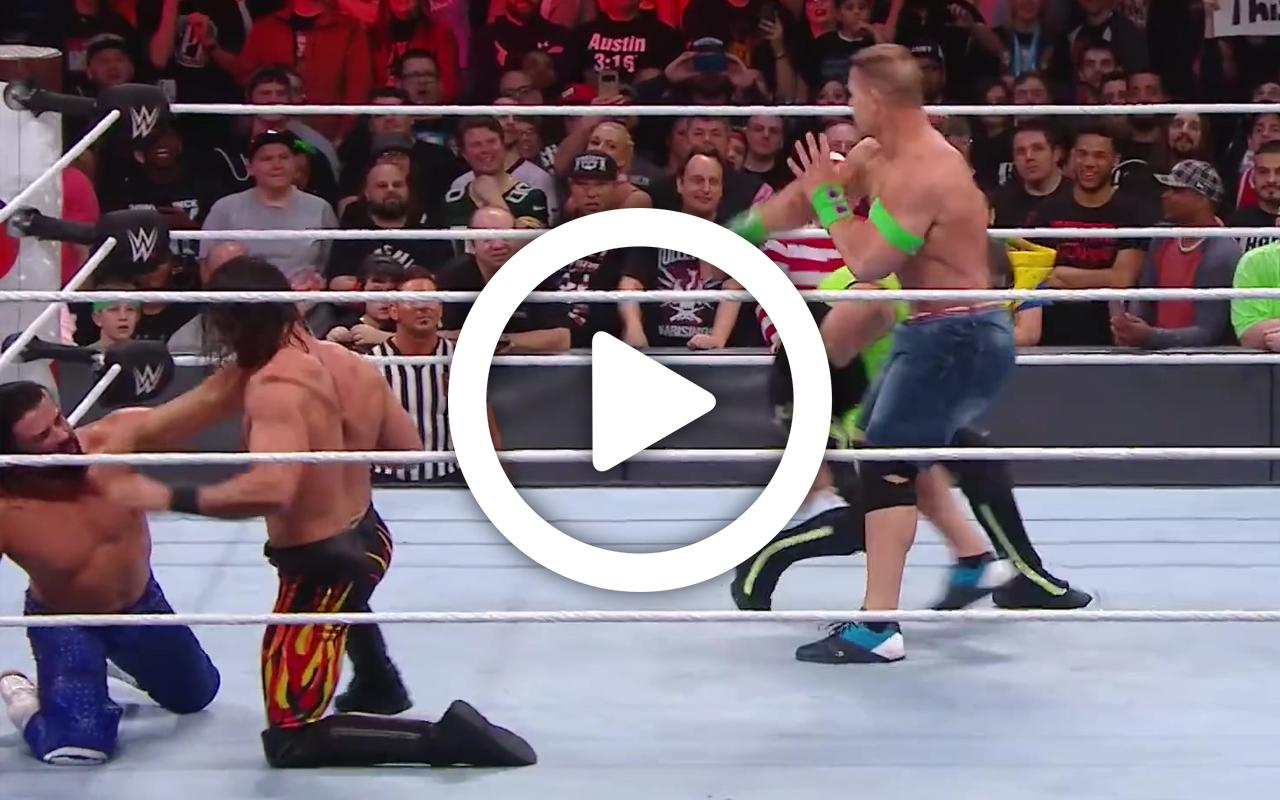 WWE Raw Videos 2019 New for Android - APK Download