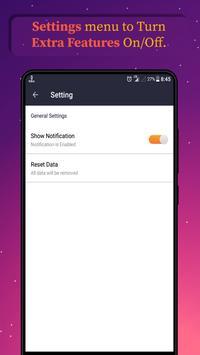 Internet Speed Test - 4G, LTE, Wifi Speed Test screenshot 7