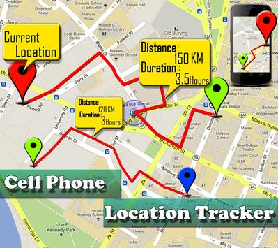Phone Location Tracker >> Cell Phone Location Tracker For Android Apk Download