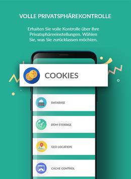 AdBlocker Ultimate Browser Screenshot 4
