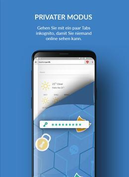 AdBlocker Ultimate Browser Screenshot 5