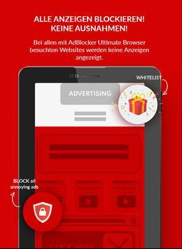 AdBlocker Ultimate Browser Screenshot 9