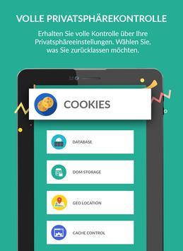 AdBlocker Ultimate Browser Screenshot 13