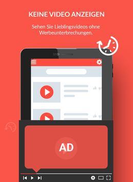 AdBlocker Ultimate Browser Screenshot 11