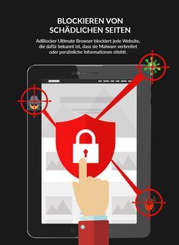 AdBlocker Ultimate Browser Screenshot 12