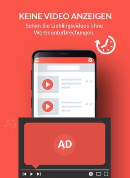 AdBlocker Ultimate Browser Screenshot 2