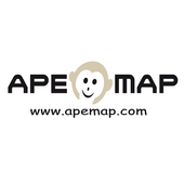 Outdoor and Hiking Navigation icon