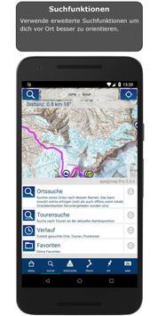Outdoor and Hiking Navigation screenshot 4