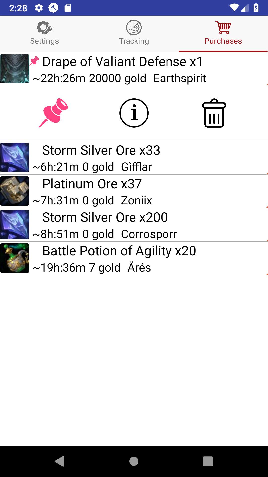 23+ Wow Auction House App 2020 PNG