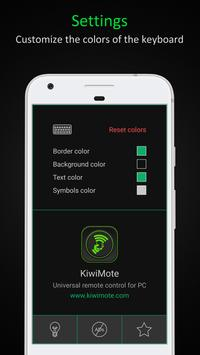 KiwiMote Ekran Görüntüsü 7