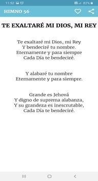 Himnario Dulces Alabanzas screenshot 4