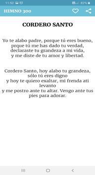 Himnario Dulces Alabanzas screenshot 6
