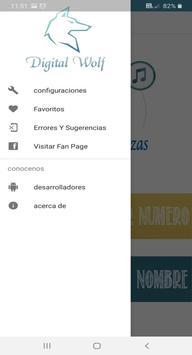 Himnario Dulces Alabanzas screenshot 8
