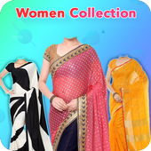 Woman Suit Collection : All Ethnic, Gown, Salwar icon