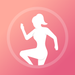 Women Fitness - Female Workout:Burn Fat, Tone Abs APK