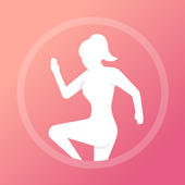 Women Fitness 圖標