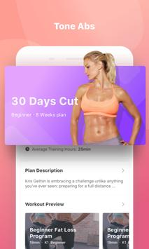 Women Fitness screenshot 3