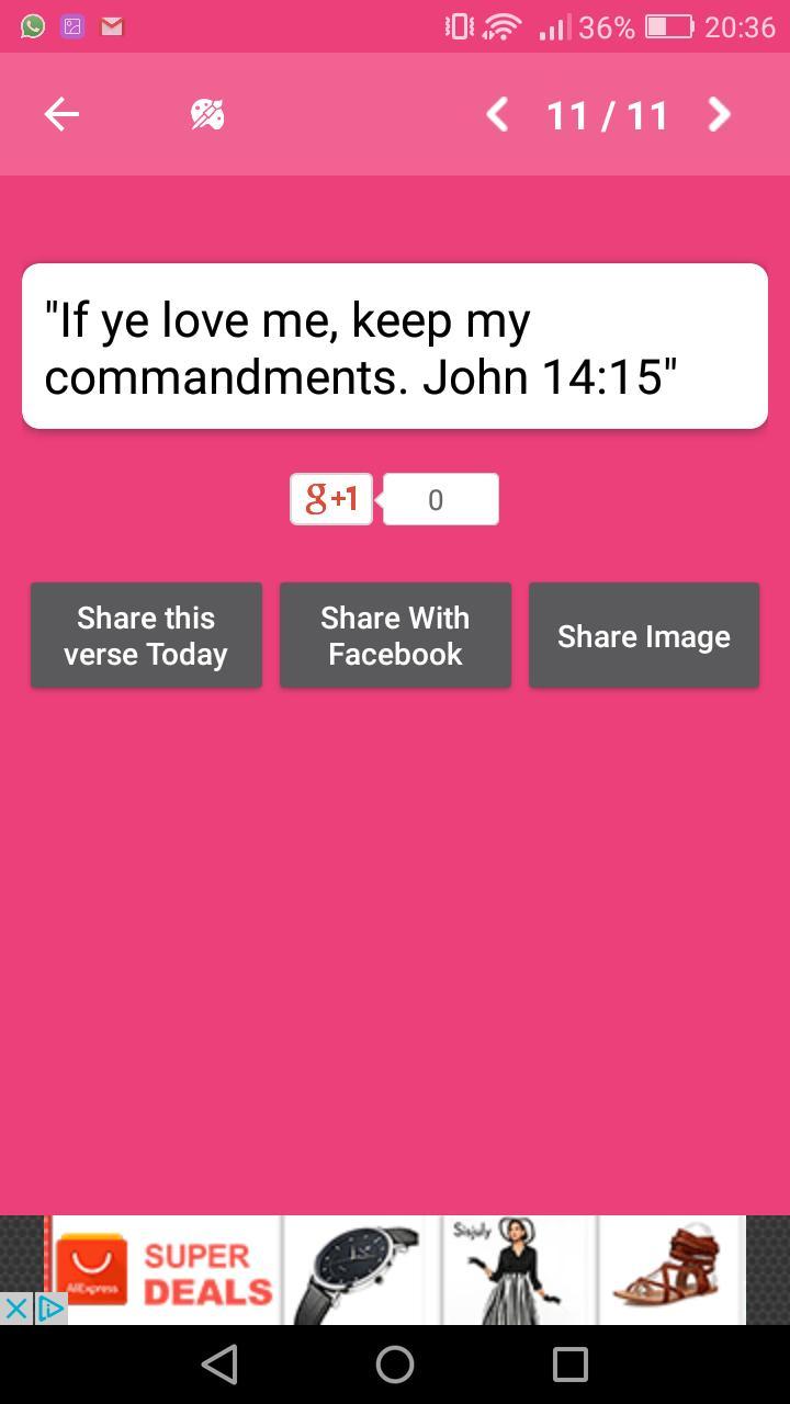 Daily Bible For Women -Offline Women Bible Audio pour