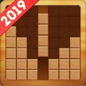 Wood Block Puzzle biểu tượng