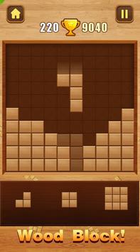 Wood Block Puzzle bài đăng