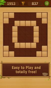 Wood Block Puzzle screenshot 6