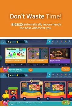 BIGBOX captura de pantalla 9