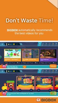 BIGBOX captura de pantalla 2