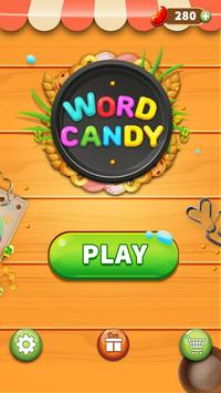 Word Candy poster