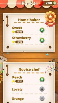 Word Candy screenshot 1