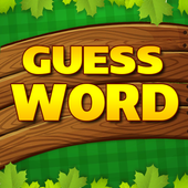 Guess Word icon
