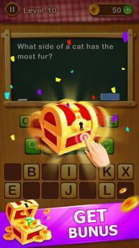 Word Riddles screenshot 3