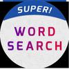 Super Word Search Zeichen