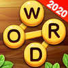 Word Games Music - Crossword 圖標