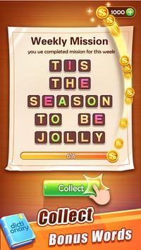Word Games Music - Crossword Puzzle screenshot 7