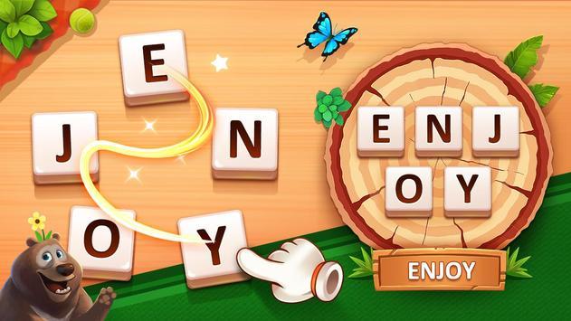 Word Games Music - Crossword Puzzle screenshot 8